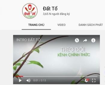 Phú Thọ quảng bá du lịch trên Youtube