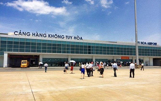 Thêm 2 tỉnh đồng ý mở lại đường bay nội địa