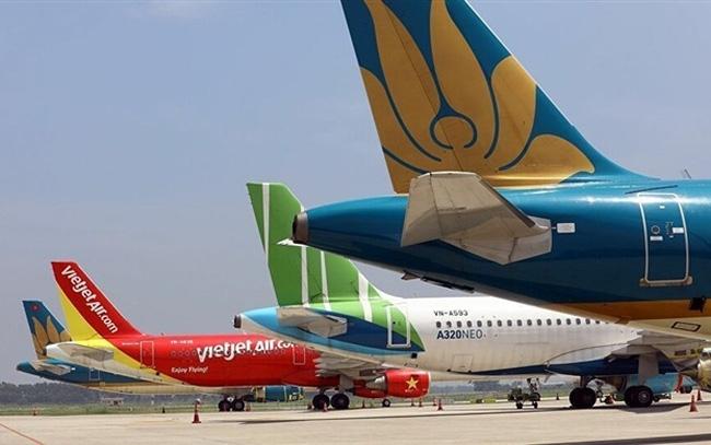 10 địa phương phản hồi về kế hoạch mở lại đường bay nội địa