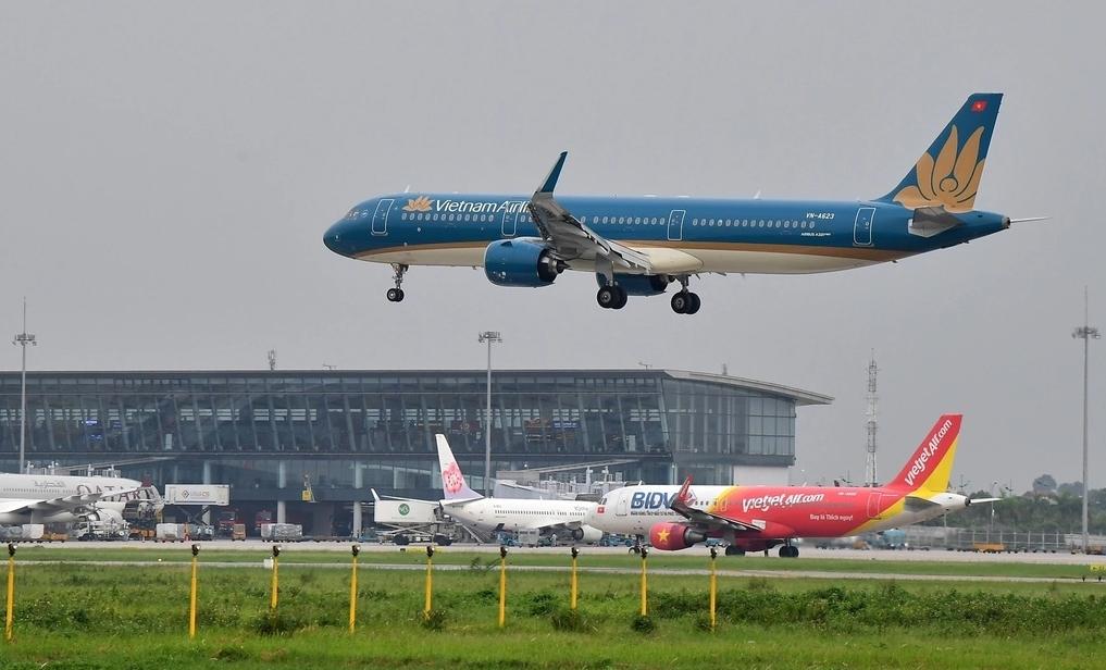 Cục Hàng không không gây sức ép với Hà Nội để mở cửa sân bay Nội Bài