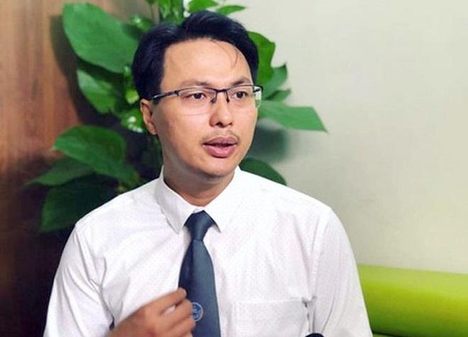 Thầy giáo xin nghỉ việc ở Đồng Nai: Sự việc không phù hợp quy định của pháp luật