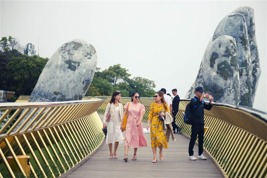Kế hoạch khôi phục hoàn toàn hoạt động du lịch tại một số tỉnh miền Trung