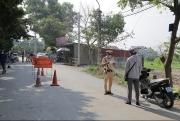 Lo ngại dịch Covid-19, nhiều tỉnh rà soát người về từ Phú Thọ