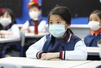 Vì sao Hà Nội rút lại đề xuất cho học sinh đi học từ 25/10?
