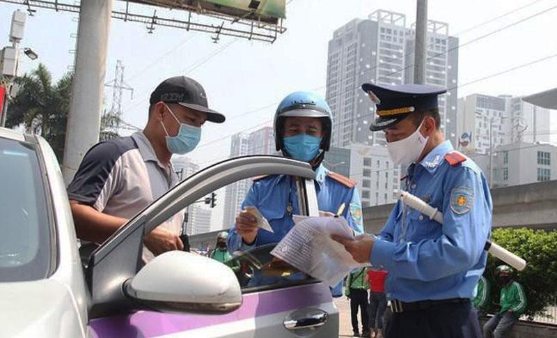 100.000 xe kinh doanh vận tải không truyền dữ liệu giám sát hành trình: Chế tài xử phạt thế nào?
