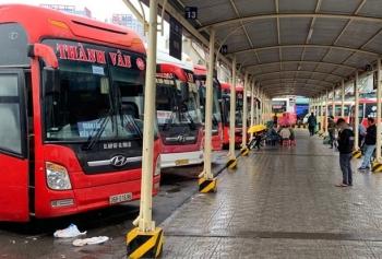 Các địa phương dè dặt, Bộ GTVT đề nghị tăng chuyến vận tải khách liên tỉnh