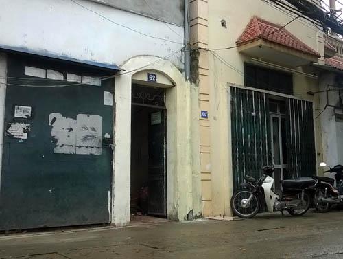 Hà Nội: Giết bạn gái cũ rồi tự sát vì ghen