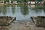Hà Nội: Hai chị em chết đuối ở ao làng
