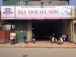 Hà Nội: Mâu thuẫn trong quán bia, 1 người bị đánh chết