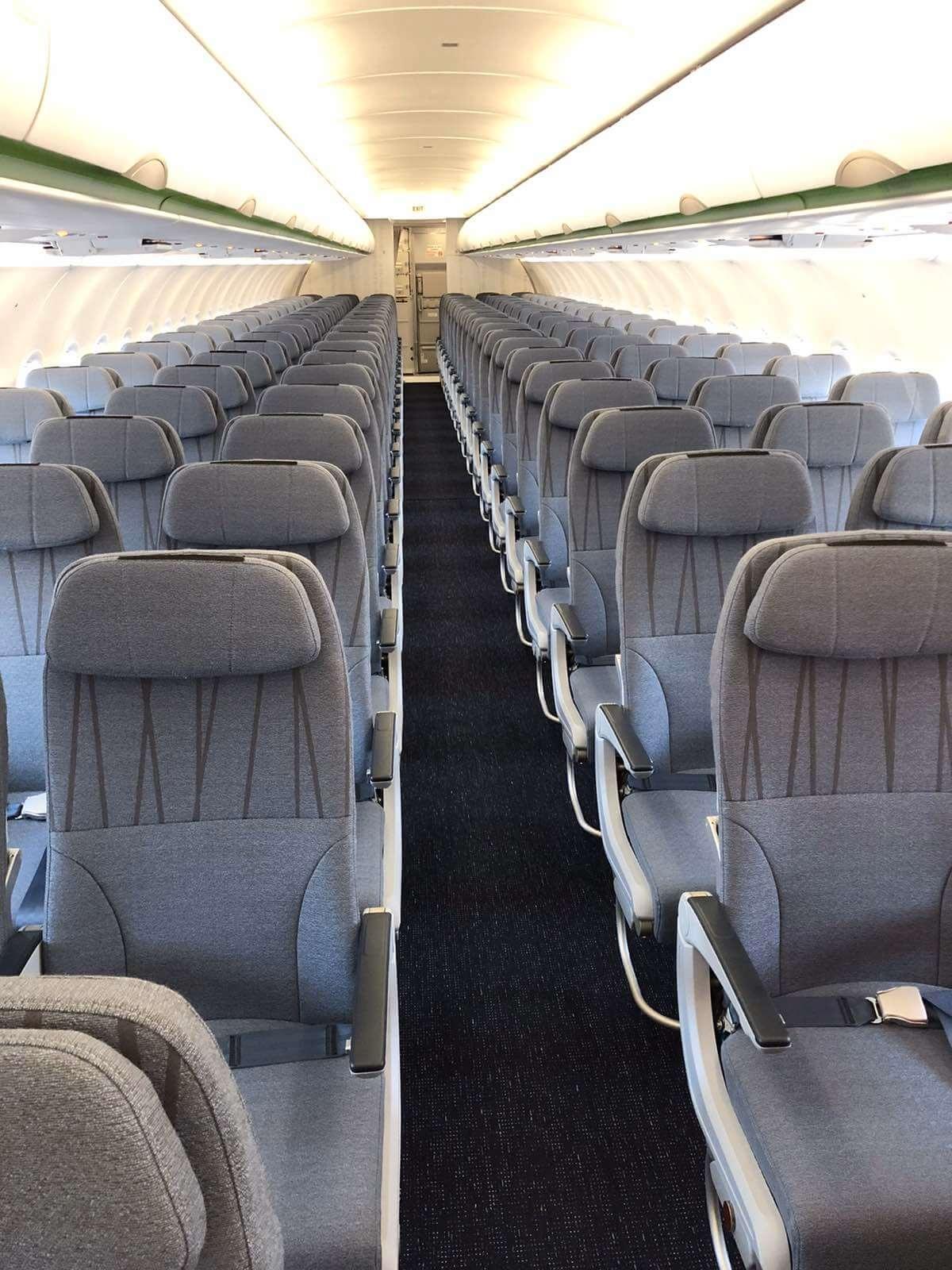 bamboo airways don may bay airbus a320neo