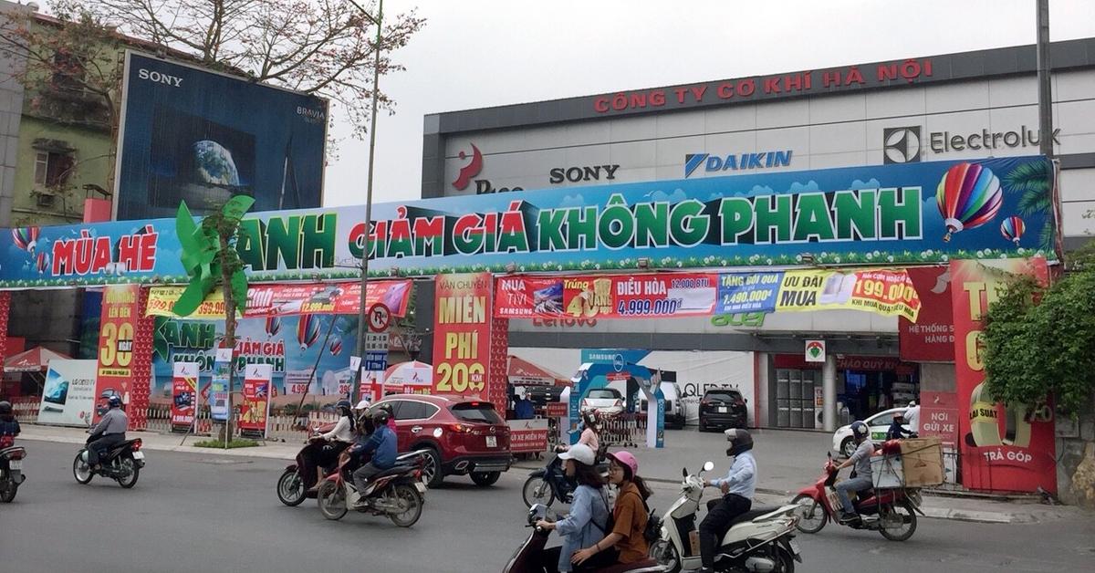 sieu thi pico khong dam bao an toan pccc