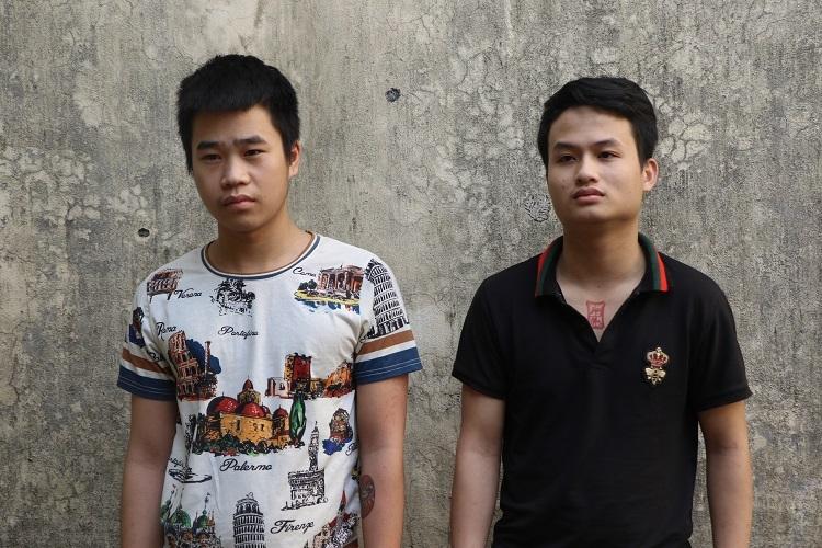 vinh phuc vay 28 trieu nguoi phu nu bi nhan vien cam do doi 150 trieu