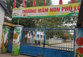 Hà Nội: Bé trai 3 tuổi tử vong khi chơi cầu trượt