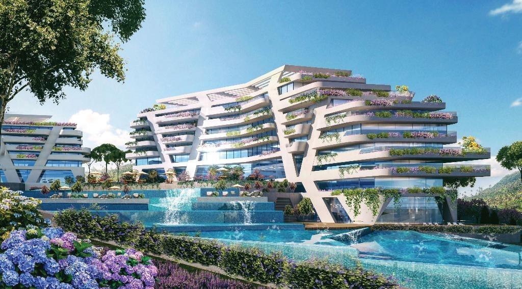 3 siêu dự án 5 tỷ USD của Sunshine Group có gì?