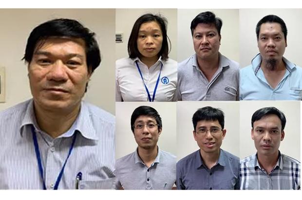 Sắp xét xử vụ nâng khống giá thiết bị y tế tại CDC Hà Nội