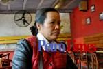 Vợ tử tù Hàn Đức Long: