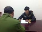 Sang Trung Quốc mua ma túy, pháo mang về