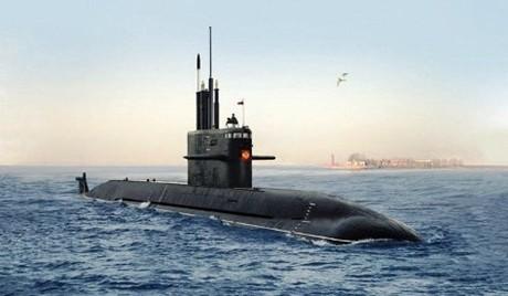 Vì sao các tàu ngầm Kilo của Việt Nam đều hạ thủy vào ngày 28?