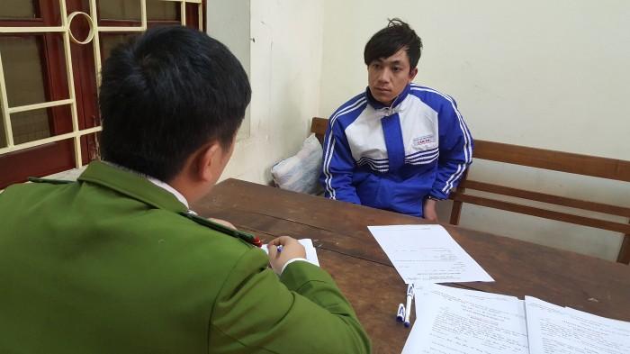Tin bạn trai, thiếu nữ bị bán sang Trung Quốc