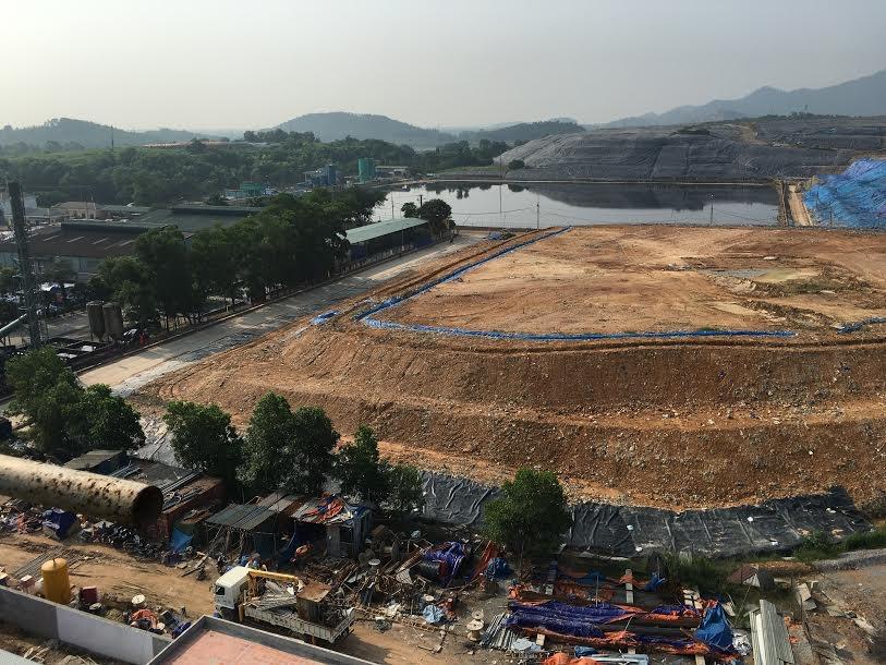 Hà Nội yêu cầu huyện Sóc Sơn không báo cáo chung chung về việc xử lý tồn tại ở bãi rác Sóc Sơn