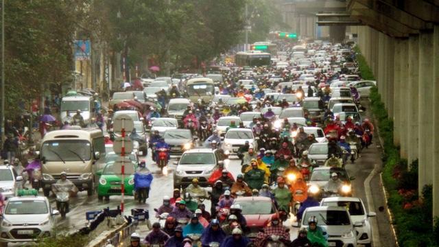 4 đường dây nóng phản ánh vấn đề giao thông dịp Tết