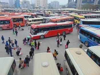 Kiểm tra các ga, cảng, bến ở Hà Nội, TP HCM và một số địa phương