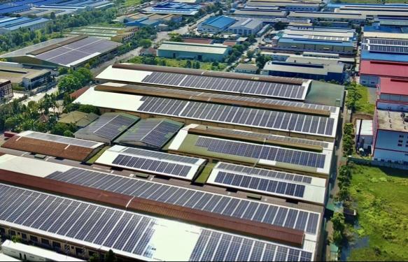 Không phát triển thêm các dự án nhiệt điện than mới