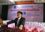 PVFCCo và PTSC tặng quà Tết cho người nghèo tại Thanh Hóa