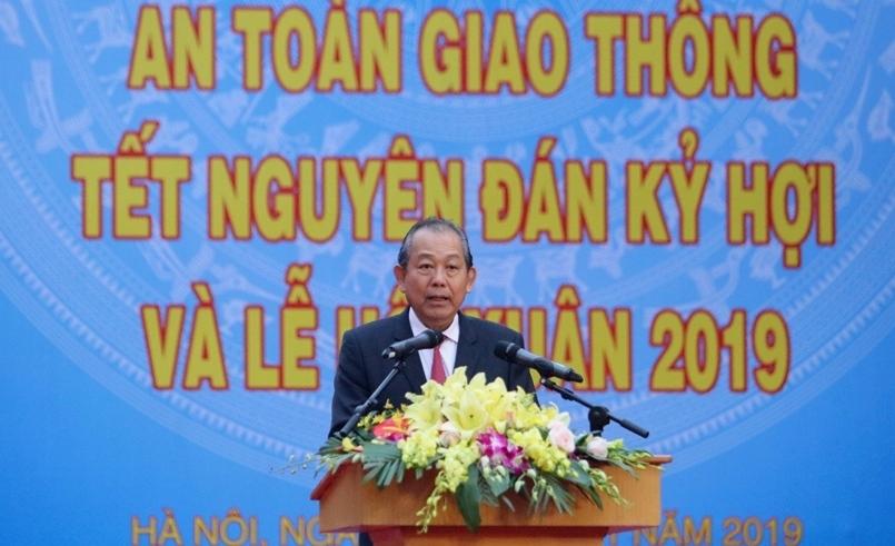 an toan giao thong cho hanh khach va nguoi di mo to xe may