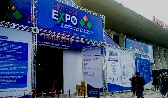 vietnam expo 2019 tang cuong ket noi kinh te khu vuc va quoc te