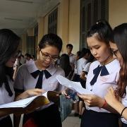 93 học sinh đoạt giải Nhất kỳ thi chọn học sinh giỏi quốc gia năm học 2020-2021