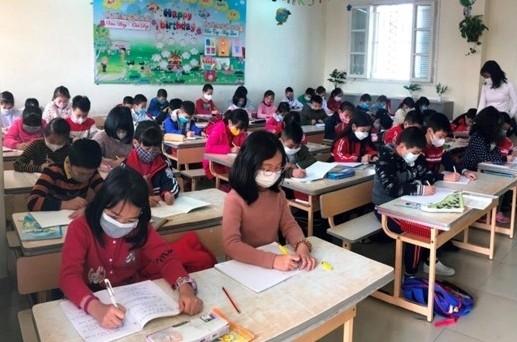 Bộ GD&ĐT yêu cầu chủ động điều chỉnh kế hoạch dạy học ứng phó với dịch Covid-19