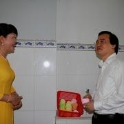 bo gddt khong de sau ky nghi dai hoc sinh ngai den lop