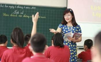 Hơn 4.000 thí sinh dự tuyển viên chức các trường học tại Hà Nội