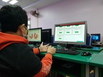 Hà Nội triển khai hệ thống học tập trực tuyến