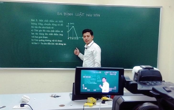 Kích hoạt, nâng cao hiệu quả dạy học trực tuyến trong toàn ngành giáo dục