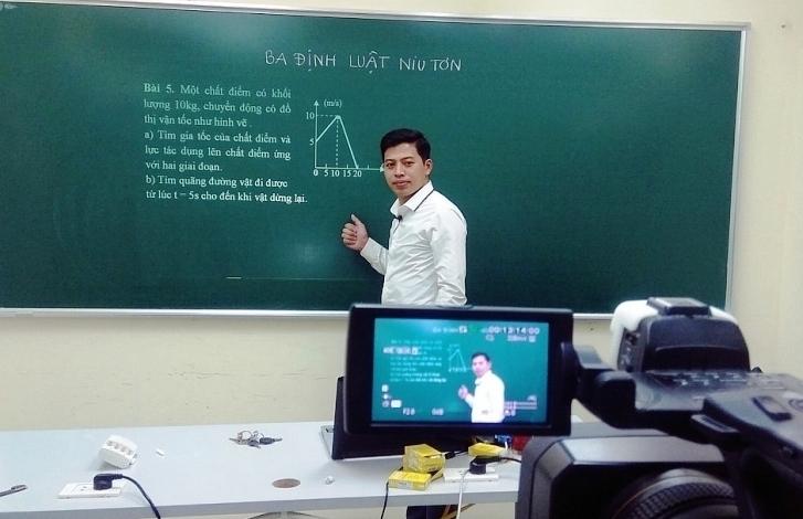 Phải tạo ra văn hóa chất lượng trong dạy học trực tuyến