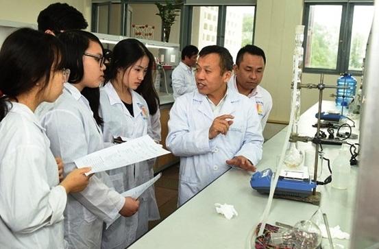 Ba trụ cột chính nâng cao chất lượng giáo dục đại học