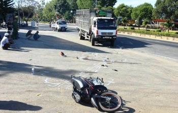 Mùng 3 Tết Tân Sửu: 15 người thiệt mạng do tai nạn giao thông