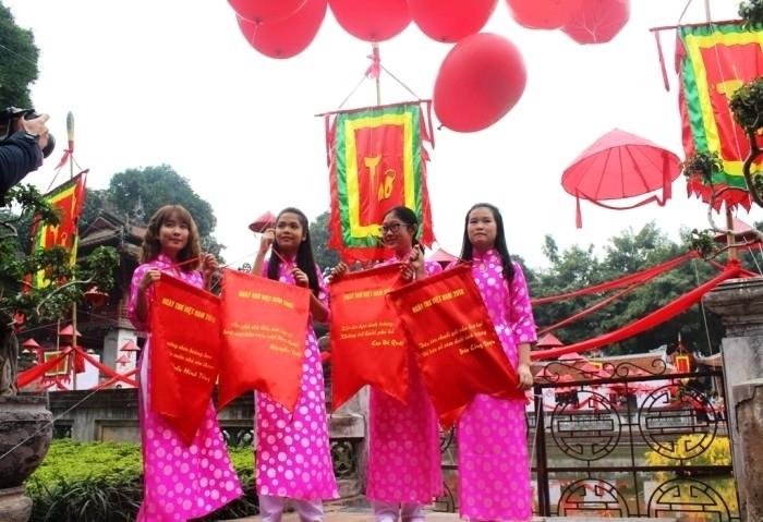 """Dừng tổ chức tổ chức """"Ngày thơ Việt Nam"""" năm 2021"""