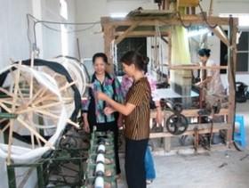 Hà Nội: Bảo tồn 21 làng nghề có nguy cơ thất truyền