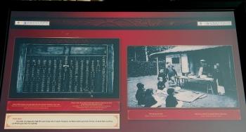 """Tái hiện """"Khoa cử Việt Nam xưa trong Di sản tư liệu thế giới"""""""