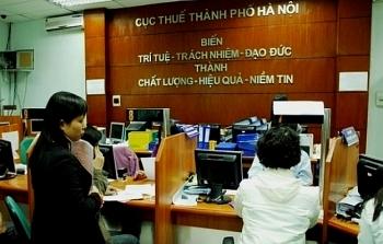"""Hà Nội thực hiện """"Tháng đồng hành cùng người nộp thuế"""""""