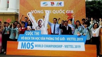 hon 1000 thi sinh tranh tai tai mos world championship viettel 2019