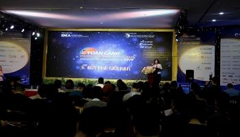 """Toàn cảnh thương mại điện tử Việt Nam năm 2019: """"Bứt phá giới hạn"""""""