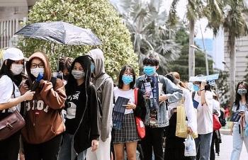 Đại học Quốc gia Hà Nội cho sinh viên nghỉ học hết ngày 15/3