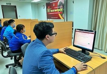 """Phát động cuộc thi """"Tìm hiểu lịch sử 90 năm Đảng bộ thành phố Hà Nội"""""""