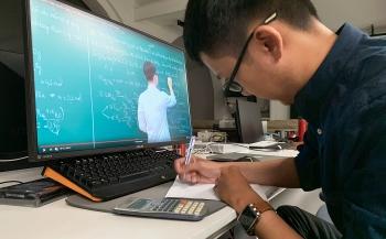 Hà Nội: Trường ngoài công lập được thu phí học online mùa dịch Covid-19