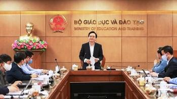 Khẩn trương công bố đề tham khảo thi THPT Quốc gia 2020