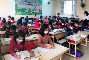 Hà Nội: Học sinh tiếp tục nghỉ học đến hết ngày 15/4